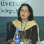 Dr Nasim Karim
