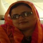 Dr Talea Hoor