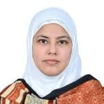 Dr Zehra Naz