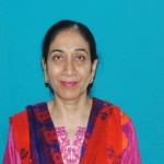 Dr khalida Nasreen