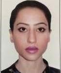 Dr Sidra Shah