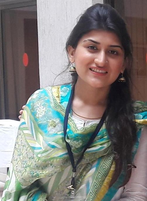 saima-mazhar